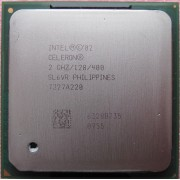 Intel Celeron - 2 GHz - Socket 478