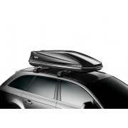 Thule Touring L fényes fekete tetőbox