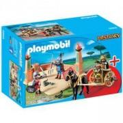 Стартов комплект Плеймобил 6868 - Гладиаторска арена, Playmobil, 2900139