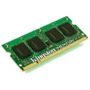 Kingston memorija (RAM) za prijenosno računalo DDR3 SO-DIMM, 4 GB, 1333 MHz (KVR13S9S8/4)