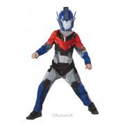 Costum carnaval baieti Transformers Optimus Prime