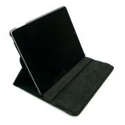 Capa Rotativa Sandberg para iPad Air - Preto