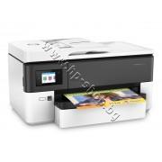 Принтер HP OfficeJet Pro 7720 Wide Format, p/n Y0S18A - HP цветен мастиленоструен принтер, копир, скенер и факс