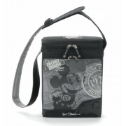"Carry Case, Tucano MICKEY Vertical 13"", Черен (BILDM-01)"