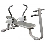 Aparat Fitness abdomen Impulse Fitness AB Bench IT 7003 (Gri)