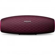 Philips EverPlay BT7900P - безжичен водоустойчив Bluetooth спийкър с микрофон (розов)