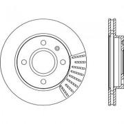 OPEN PARTS - (EXO Automotive S.p.A.) OPEN PARTS - Bremsscheibe (Satz)