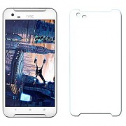 Heartly Protective 2.5D 0.3mm Pro 9H Hardness Toughened Tempered Glass Screen Protector For HTC One X9