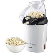 Aparat popcorn Severin PC 3751, 1200 W, Alb