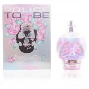 Police to be rose blossom 75 ml eau de parfum edp spray profumo donna