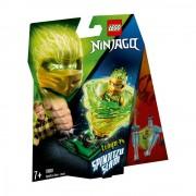 Set de constructie LEGO NINJAGO-Slam Spinjitzu - Lloyd
