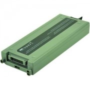 Panasonic CF-VZSU48U Battery, 2-Power replacement