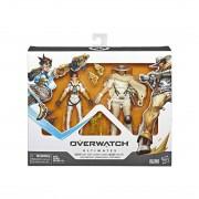 Overwatch, Actionfigurer - McCree och Posh Tracer