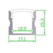 Aluminium LED Profile 04