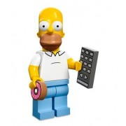 Lego Minifigures #71005 - The Simpsons - Homer Simpson