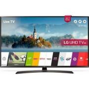 Televizor LED 123 cm LG 49UJ634V 4K UHD Smart TV