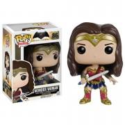 Pop! Vinyl DC Comics Batman v Superman Dawn of Justice Wonder Woman Pop! Vinyl Figure