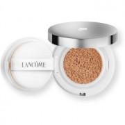Lancôme Miracle Cushion base fluida em esponja SPF 23 tom 01 Pure Porcelaine 14 g