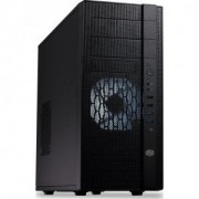 Кутия CM N400 BLACK/USB3 X 2 /NO PSU