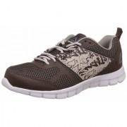 Reebok Men's Brown Speed XT Sports Shoes