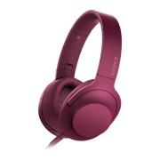 Sony MDR-100AAP/P, малиново-розовый