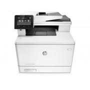 HP LaserJet Pro M477fdw Laser 27 ppm 600 x 600 DPI A4 Wifi