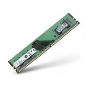 Memoria Ram DDR4 Kingston 2666MHz 4GB PC4-21300 KVR26N19S6/4