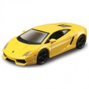 Maisto Power Kruzerz Lamborghini Gallardo LP 560-4 Yellow Colour (Colours may vary)