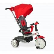 Dječji tricikl Urbio crveni