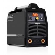 iWELD HD 220 LT DIGITAL PULSE Hegesztő inverter