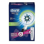 PROCTER & GAMBLE SRL Oral B - Pro 750 Cross Action - Special Edition (Sonder Edition) - Brown (971479441)
