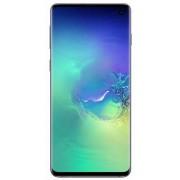 "Telefon Mobil Samsung Galaxy S10, Dynamic AMOLED Capacitive touchscreen 6.1"", 8GB RAM, 512GB Flash, Camera Tripla 12+12+16MP, 4G, Wi-Fi, Dual SIM, Android (Verde) + Cartela SIM Orange PrePay, 6 euro credit, 6 GB internet 4G, 2,000 minute nationale si inte"