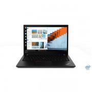 """LENOVO ThinkPad T490, 14.0"""" FHD MT, Intel Core i5-8265U (4C, 3.90GHz), 8GB, 512GB SSD, Win10 Pro"""