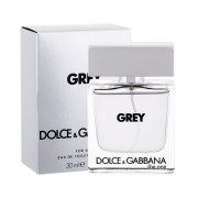 Dolce&Gabbana The One Grey eau de toilette 30 ml Uomo