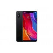 Xiaomi Smartphone XIAOMI Mi 8 (6.2'' - 6 GB - 64 GB - Negro)