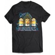 Tricou Minions Egypt