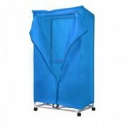 Електрически сушилник за дрехи - вертикален ZEPHYR ZP 2200 A, 1200 W, Преносим, Син