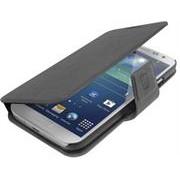 Promate Zimba-S4 Premium Book-Style Flip Leather