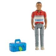 Fisher-Price Loving Family African American Dad Figure