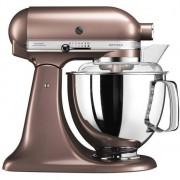 KitchenAid 5ksm175pseap Kitchenaid Artisan Robot Da Cucina 4,8 Litri 300w Marrone