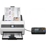 Epson scanner workforce ds-870n 600dpi 1bit color usb 3.0 in Componenti Informatica