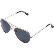 Ochelari de soare negri, pentru barbati, Daniel Klein Premium, DK3053-7