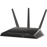 NETGEAR - Nighthawk AC1900 Dual-Band Wi-Fi 5 Router - Black