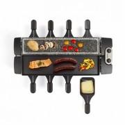 Livoo Appareil à raclette et grill modulable 4 ou 8 personnes Livoo