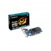 Tarjeta De Video NVIDIA Gigabyte GeForce 210, 1GB GDDR3, 1xHDMI, 1xDVI, 1xVGA, PCI Express X16 2.0 GV-N210D3-1GI