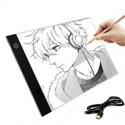 Clearance! Tracing Light Box, SINMA A4 3.5mm Ultra-Thin Portable USB Power LED Artists Light Pad for Artists,Drawing, Sketching, Animation Gift