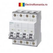 5SY6450-7 Siguranta automata trifazata Siemens 50A , 4P