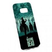 Husa de protectie The Walking Dead Samsung Galaxy S8 Plus rez. la uzura Silicon 300