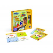 Carduri Hot Dots Educational Insights, 64 activitati, 4 - 9 ani