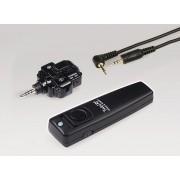 Kaiser Fototechnik Twin1 RFP RF Wireless Pulsanti Nero telecomando
